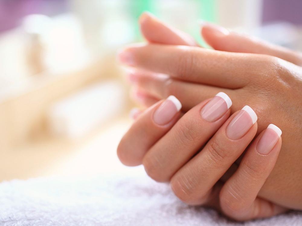 manicure monroeville pa